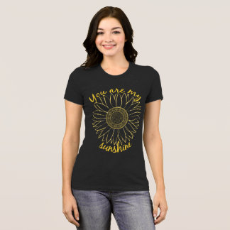 Sie sind mein Sonnenschein T T-Shirt