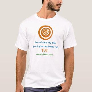Sie werden… T-Shirt