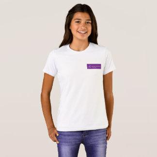 Sieben Schwestern scherzt zusammen Shirt mit Namen