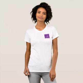 """Sieben Schwestern zusammen """"sie wurde gewarnt… """" T-Shirt"""