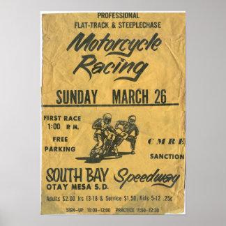 Siebzigerjahre Poster
