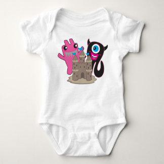 Sieg Baby Strampler