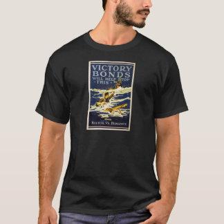 Sieg-Bindungen T-Shirt