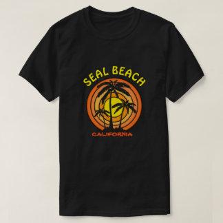 Siegel-Strand, CA T-Shirt