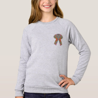 Sieger-Band-Preis-Belohnungs-Erfolg Sweatshirt