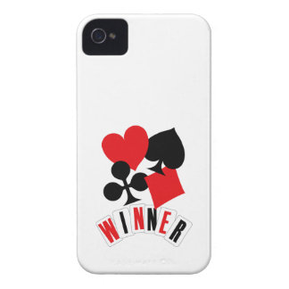 Sieger iPhone 4 Cover