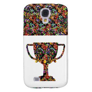 Sieger-Wellen, die Bild gewinnen Galaxy S4 Hülle