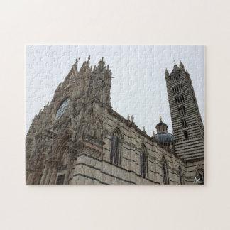 Siena-Kathedrale