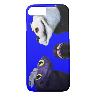 Sifl und Olly iPhone 7 Fall iPhone 7 Hülle