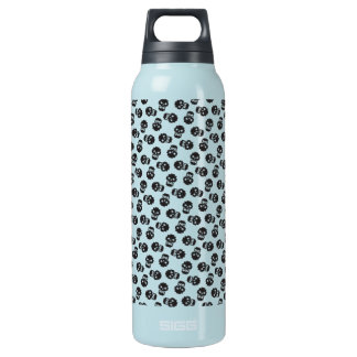 SIGG Schädel-Entwurfs-Thermo Flasche