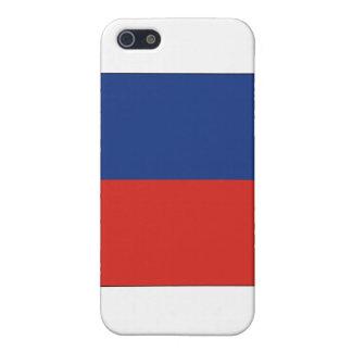 Signal-Flagge des Echo-(e) Hülle Fürs iPhone 5