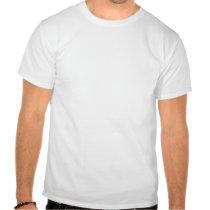 Signe de limite de ville de Brewster Nébraska T-shirt