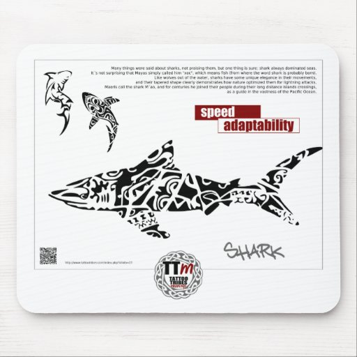 Significations de ttt requin tapis de souris zazzle for Surface minimum bureau code du travail