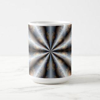 Silk Quartett-Tasse Kaffeetasse