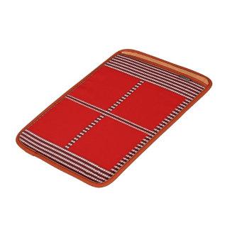 Silk Satin-Quadrat-Thema - künstlerische Sleeve Fürs MacBook Air