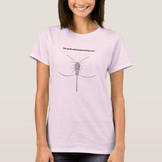 SilverfishLepisma T-Shirt