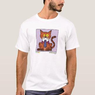 """SimbaSpot Bailey, """", das es verbessert sich """" T-Shirt"""