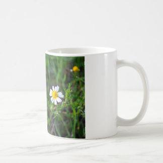 Simple Flower Mug