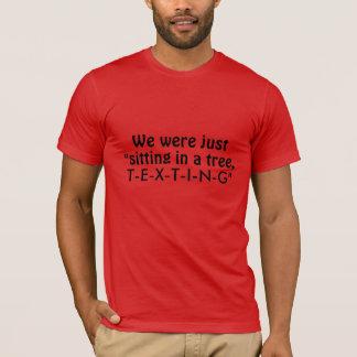 Simsen Sie T-Shirt