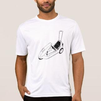 Sinclair C5 T - Shirt