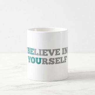 Sind Sie Inspirational Zitat-Tasse Kaffeetasse