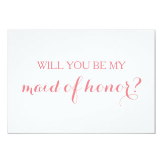 Sind Sie mein Trauzeugin-Karten-Brautparty Karte