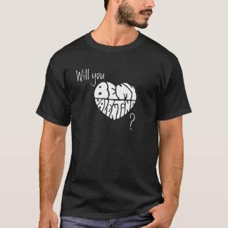 sind Sie mein Valentinsgruß T-Shirt