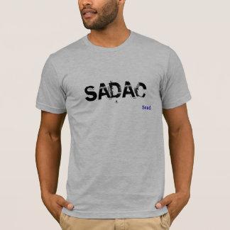 Sind zum Kotzen Sie einen Dick und erdrosseln Sie T-Shirt