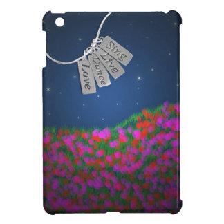 Singen Sie, leben Sie, Tanz und Liebe auf iPad Mini Hülle