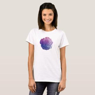 Single-Rose T-Shirt