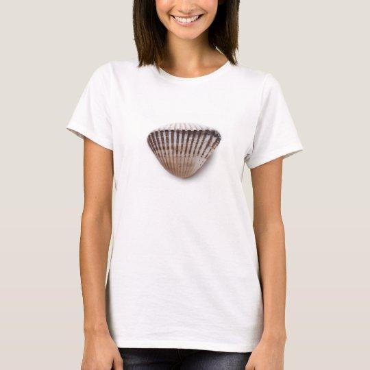 Single Seashell T-Shirt
