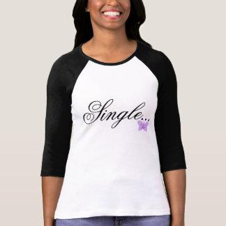 Single… T-Shirt
