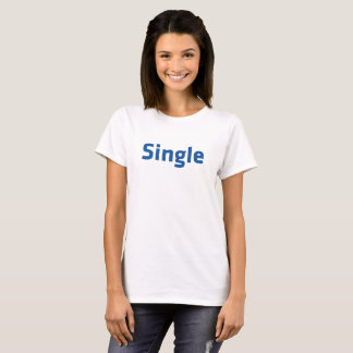 SINGLE-T-STÜCK T-Shirt