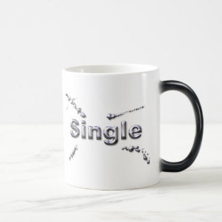 Single Verwandlungstasse
