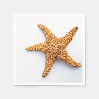 Single-ZuckerStarfish Serviette
