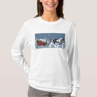 Sinti und Roma Vanner und T-Shirt