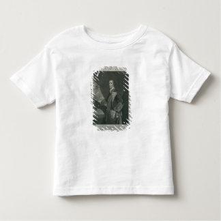 Sir George Brydges Rodney Kleinkinder T-shirt