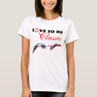 Sistine Art T - Shirt