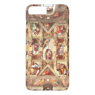 Sistine Kapelle iPhone 6 Plus iPhone 8 Plus/7 Plus Hülle