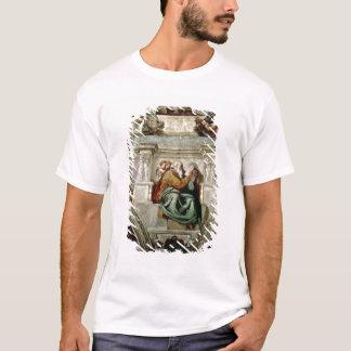 Sistine Kapellen-Decke, 1508-12 T-Shirt