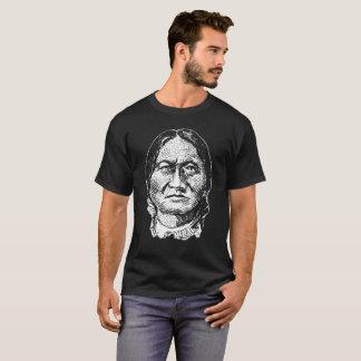 Sitting- Bullgraphik T-Shirt