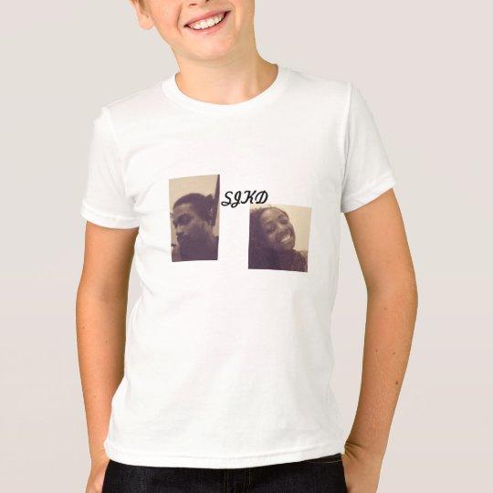 SJKD T-Shirt