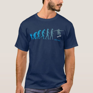 Skate-Evolutions-T-Shirt T-Shirt