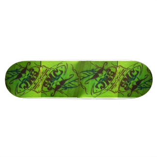 Skate Man Chuy smc Skateboarddecks