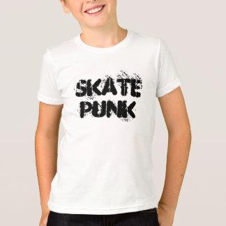 Skate-Punk-T - Shirt