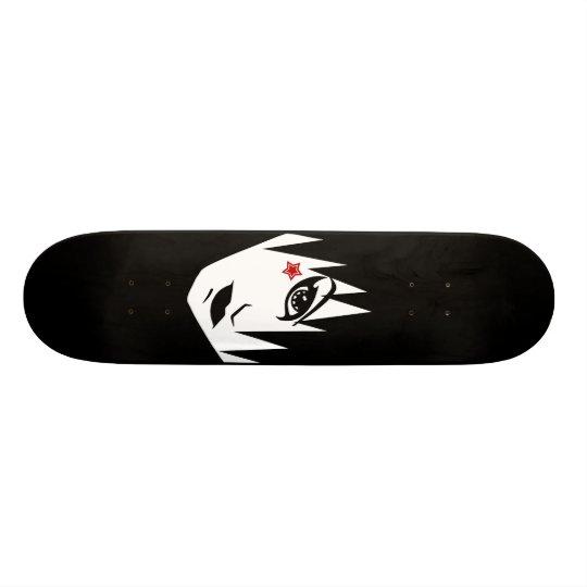 Skateboard 19,7 Cm Planche à roulettes de poussin d'Emo