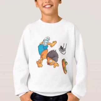 Skateboard #5 sweatshirt