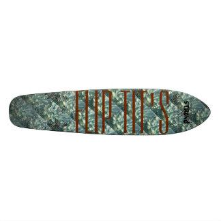 Skateboard Bedruckte Skateboarddecks