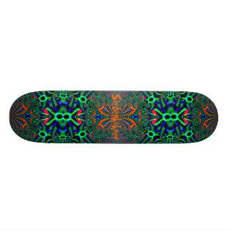 Skateboard Fantasy Skateboard Brett