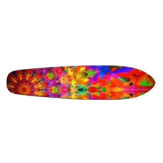 Skateboard - K68 Individuelle Skateboarddecks